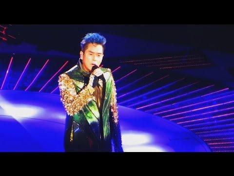 Alan Tam & Hacken Lee 《一生中最愛》 live in Hong Kong 12/12/2013