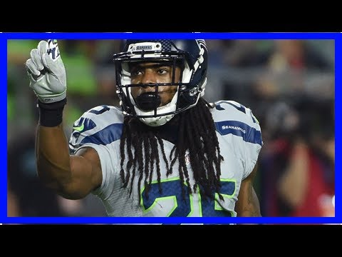 Seahawks' sherman: texans 'would probably sit out' if contracts were guaranteed