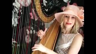 "Nichole Young plays ""Tea for Two"", Arranged by Ray Poole"