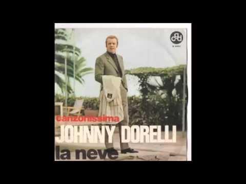 Johnny Dorelli - La Neve - 1968