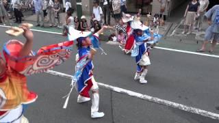 120818 坂戸よさこい2012.