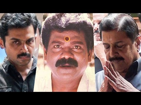 Actor Vinu Chakravarthy Passed Away!   Tamil Film industry pays last respect   TN 107