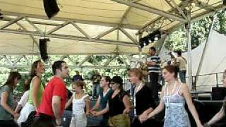 Kocani Orkestar in paris - uzicko kolo