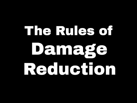 The Rules Of Damage Reduction In Castle Clash