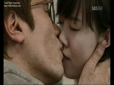 The Musical full kiss scene ep.15