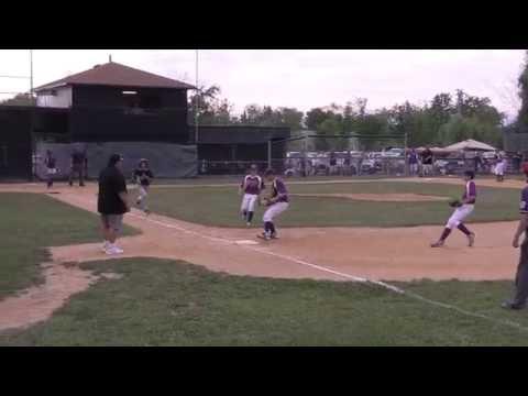 Monroe-Woodbury vs. Pine Bush All-Stars District 19 Little League Majors 11/12U Division