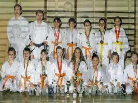 Kamila Warda Karate WKF 2011/2012