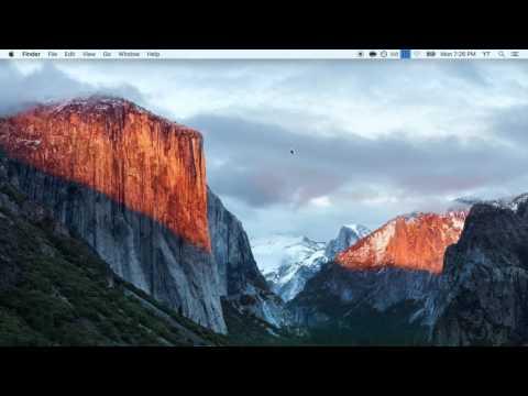 Systemwide equalizer for MacOSX - eqMac