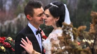 Свадебное слайд-шоу Алина и Руслан(Я работаю в жанрах: свадебная,детская,семейная,студийная,портретная фотосъемка,