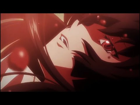 Akame ga kill「AMV」- Darkside