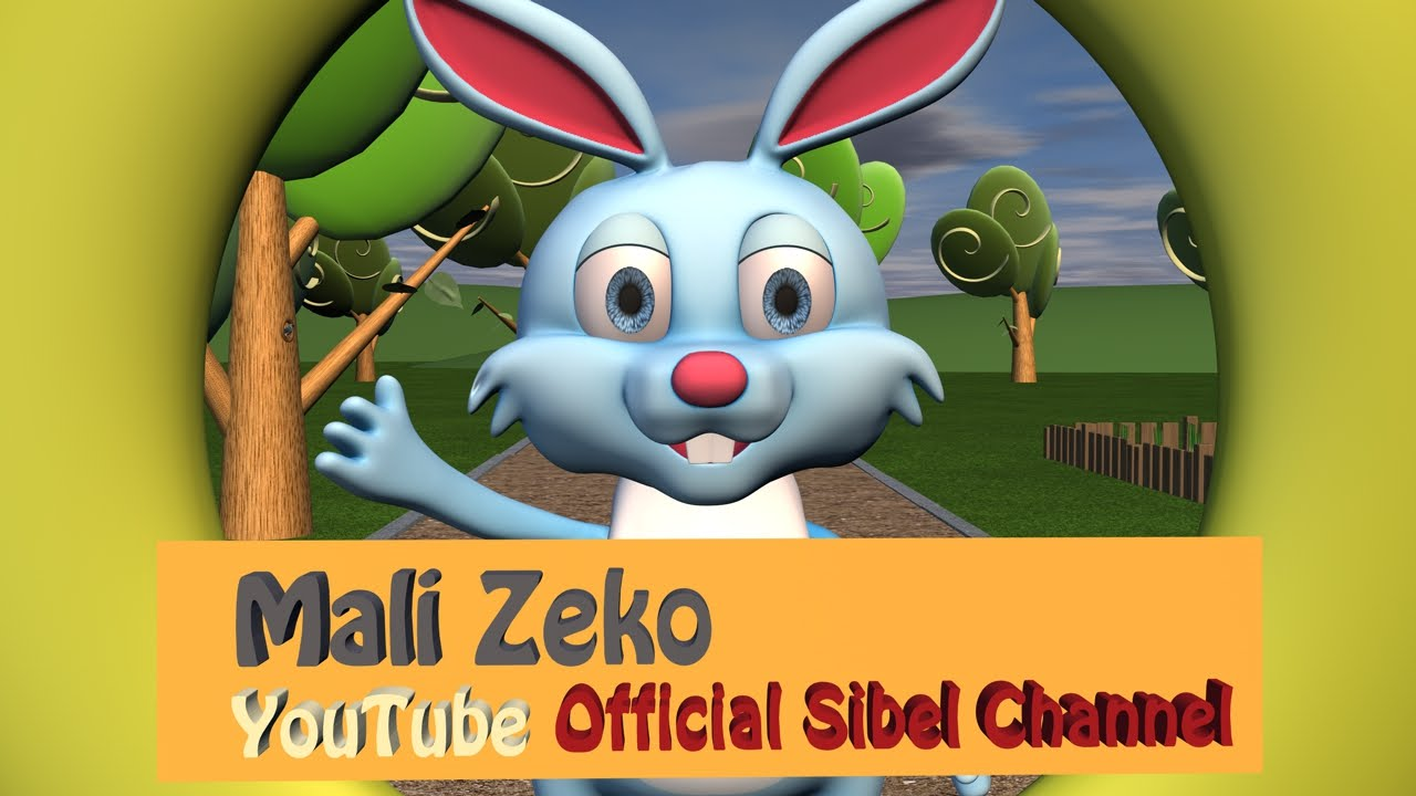 mali zeka slike Mali Zeko (II)   Pjesma o Zeki II (Little Bunny)   (2015  mali zeka slike