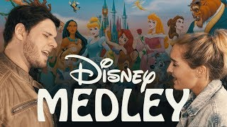Disney Medley - Best Of (German) (Covered by Vee & Sinus)