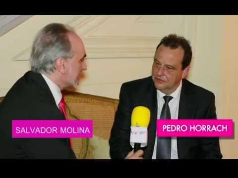 Pedro Horrach: