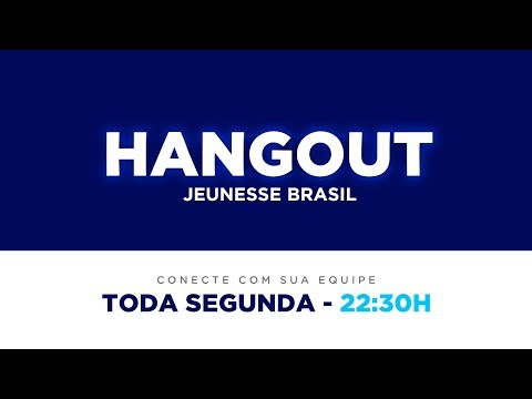 12/03 às 22h30min - Hangout Especial ZEN PROJECT 8