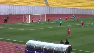 FC Dinamo Tbilisi 1:0 FC Dila Gori 09.03.15