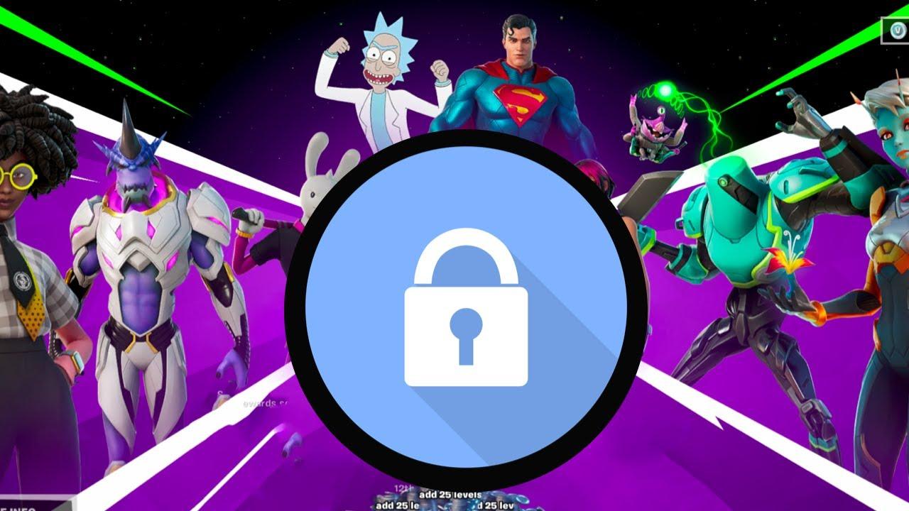How to Unlock Season 7 Battle Pass Rewards | Fortnite Battle Royale