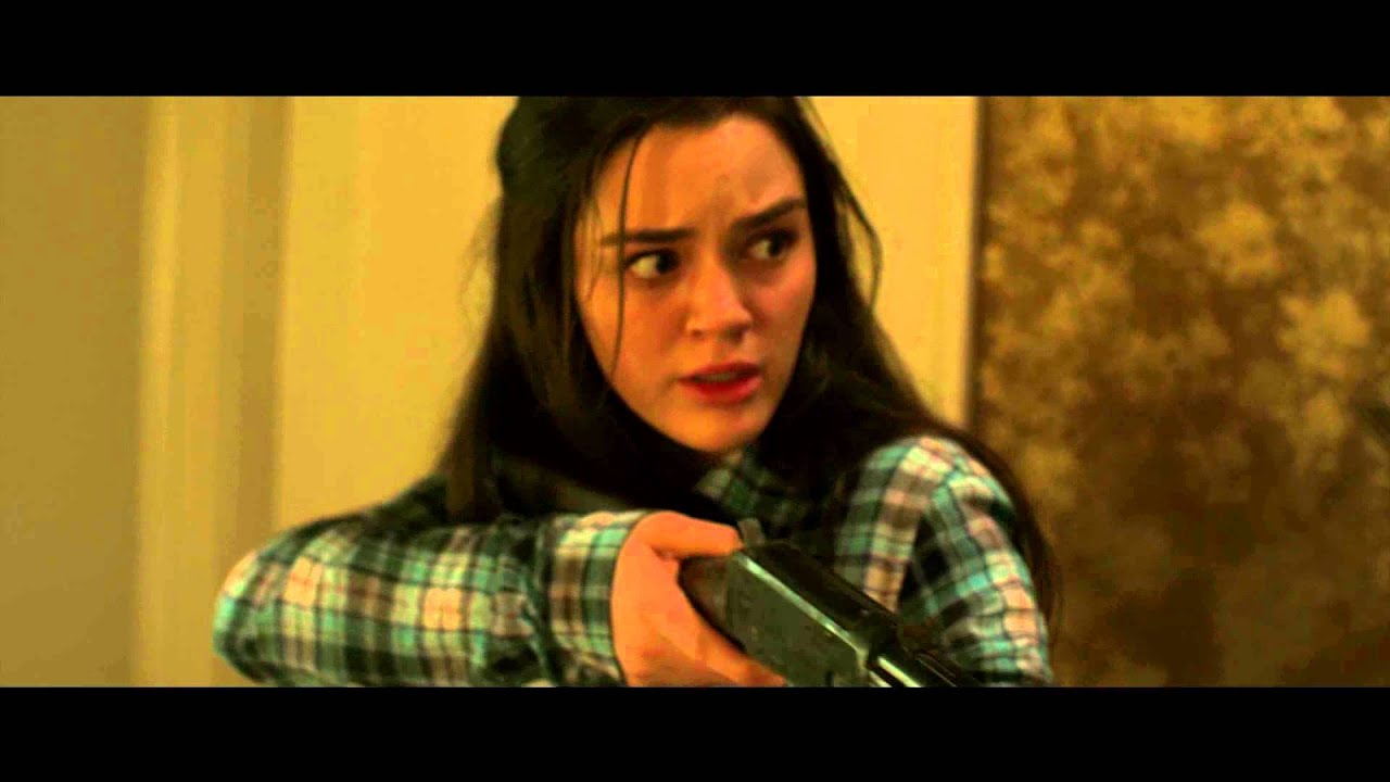 Download Treehouse (2014) Clip 1 of 4