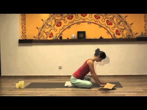 Людмила копиевская йога для похудения