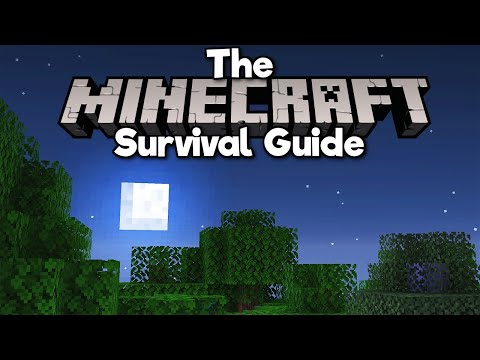 What is... Hardcore Survival Mode? ▫ The Minecraft Survival Guide (Tutorial Let's Play) [Part 281] thumbnail