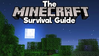 What is... Hardcore Survival Mode? ▫ The Minecraft Survival Guide (Tutorial Let's Play) [Part 281]