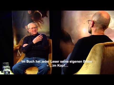 Der Medicus - Noah Gordon und Philipp Stölzl im Gespräch german / deutsch HD