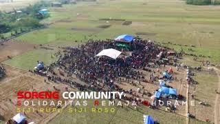 Gambar cover New Pallapa Catatan Dusta Soreng Community