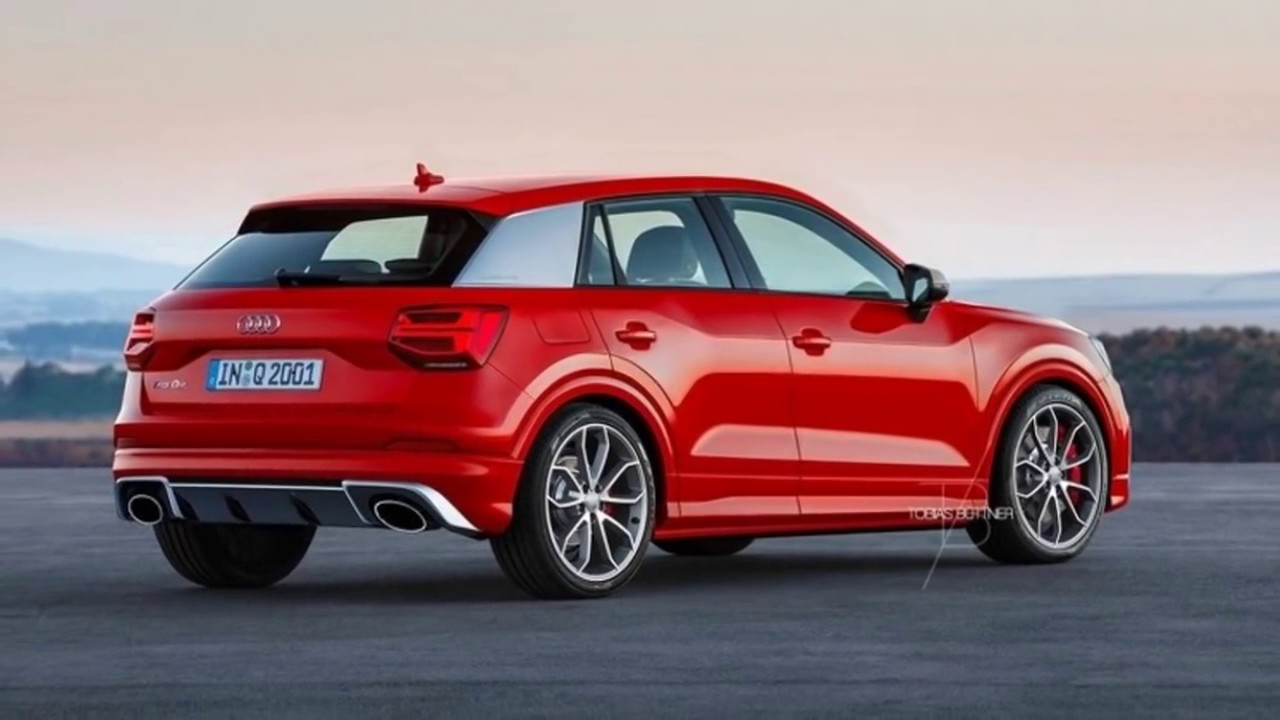 Audi Sq2 Quattro Youtube