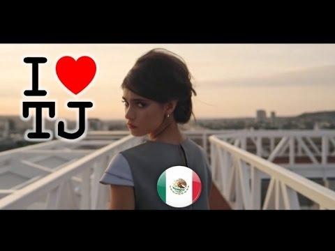 TIJUANA Lifestyle | HD | BORDER MEX/USA