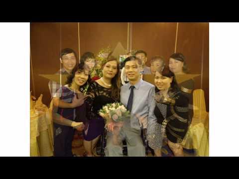 25th Anniversary Wedding Quoc Hung  - Truc Quyen