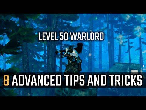 Advanced TIPS and TRICKS for Valheim #4