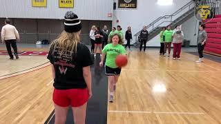 King's Athletics - Special Olympics Kicks off At King's thumbnail