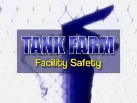 Tank Farm Faculity Safety