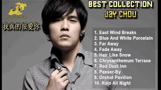 Jay Chou - Best Collection