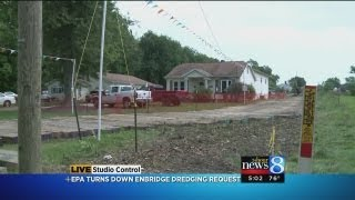 EPA turns down Enbridge Dredging Request