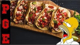 Top 10 comidas Latinoamericanas