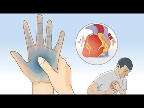 Wenn du diese Symptome spürst, bedeutet es, dass du einen Mangel an Magnesium hast!