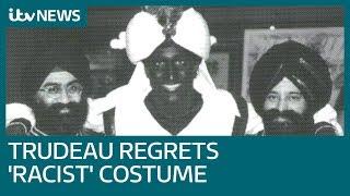 'Hypocriete' Justin Trudeau zeer aangeslagen door 'blackface'-incident