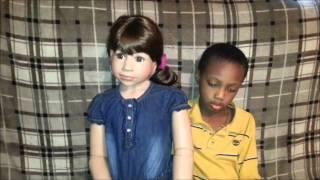 Masterpiece Dolls- Little Bo Peep (Child...