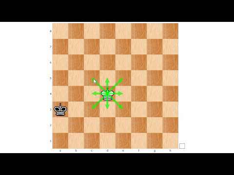 Lesson 1 // How the game of chess works / Free Chess Course for Beginners