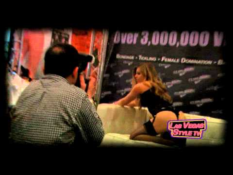 2012 AVN Adult Entertainment Expo Highlights