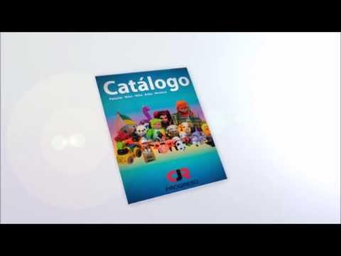 Catálogo Importadora de juguetes y productos para vender - cjr progreso