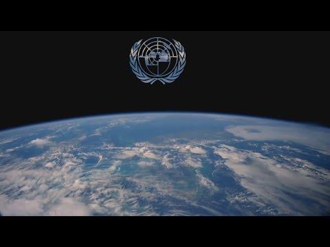 MCMUN 2017 Theme Video