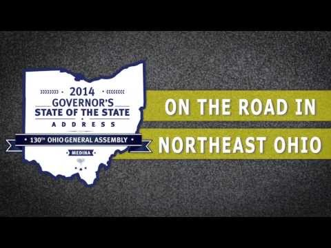 On the Road: Working to help grow Ohio business