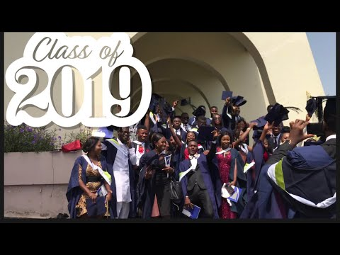 CONVOCATION VLOG//UNIVERSITY OF IBADAN//FACULTY OF LAW