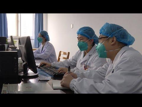 China Takes Preventive, Control Measures Against New Coronavirus Pneumonia