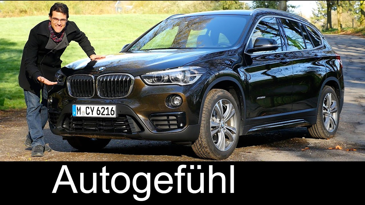 bmw x1 full review test driven all new neu 2nd gen sport. Black Bedroom Furniture Sets. Home Design Ideas