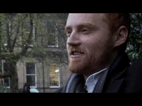 Being Ginger Trailer - WATCH NOW At Watch.beingginger.co.uk/