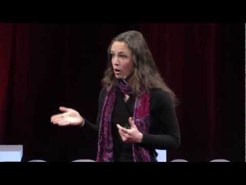 Design Thinking -- Maximizing Your Students' Creative Talent: Co Barry at TEDxDenverTeachers