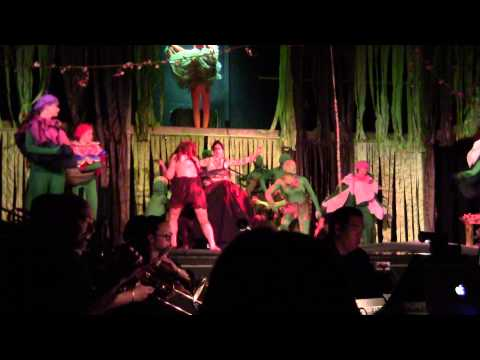 Waiting For This Moment and Different - Tarzan Musical High School Production
