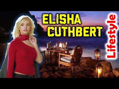 Elisha Cuthbert - The Girl Next Door - Secret Lifestyle || Boyfriend, Scandal, Net Worth & More ||